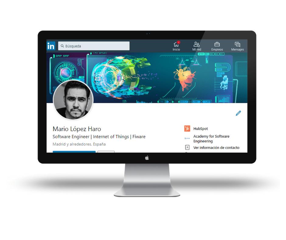 Titular LinkedIn