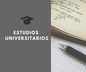 Universitarios CV