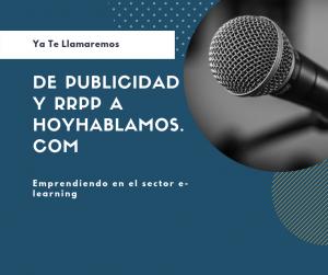 Entrevista Roi Bolás HoyHablamos.com