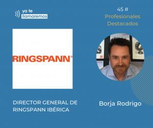 Borja Rodrigo