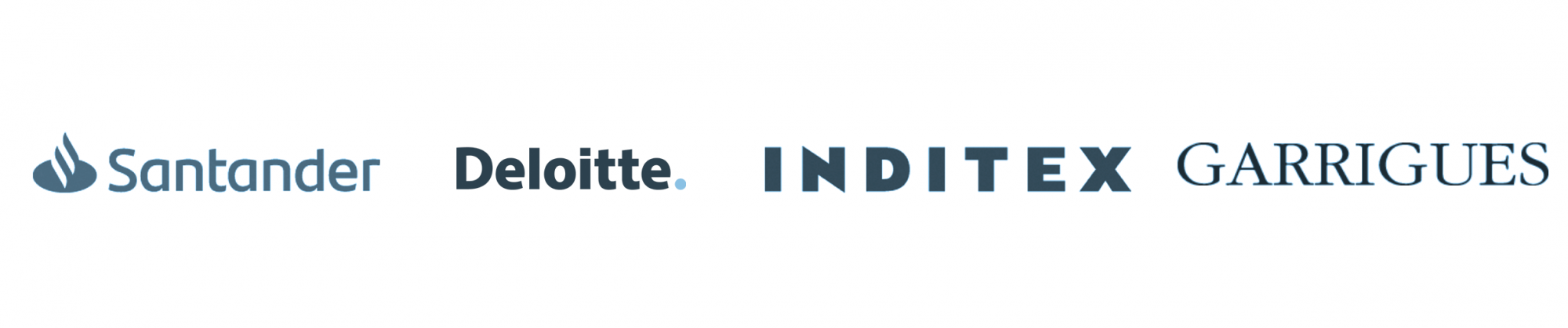 Logos Empresas Azul I