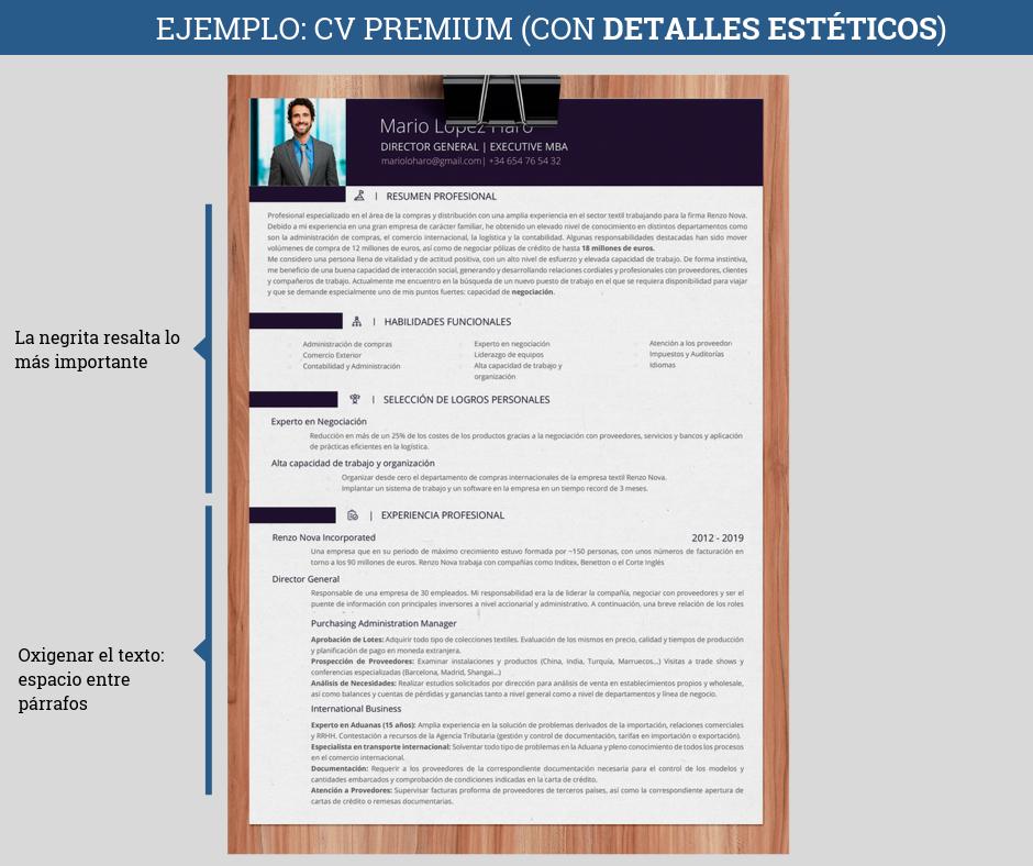 """Curriculum Vitae """"Atómico"""" (Megaguía + Casos De éxito 2020"""