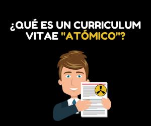 Curriculum Vitae Atómico