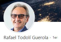Rafael Todolí - Perfil