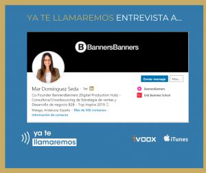 Mar Domínguez Seda Entrevista 1