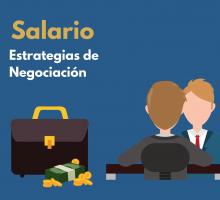 Estrategias de negociación - LinkaCV